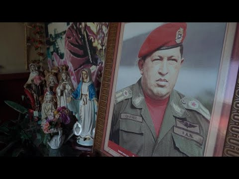 Venezuela: Worsening economic crisis erodes Chavista stronghold