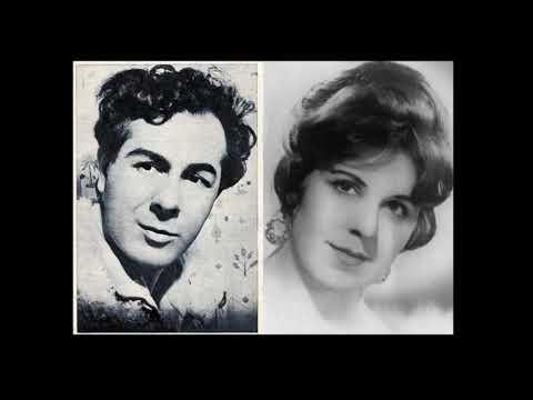 """Angelo Loforese & Luisa Maragliano """"Vicino a te"""" Andrea Chenier"""