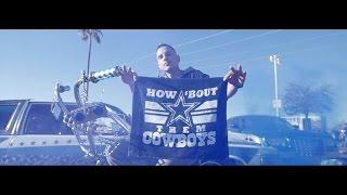 Keize Montoya - Feed Me (Music Video) | Dallas Cowboys Anthem