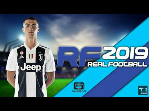 DOWNLOAD REAL FOOTBALL 2012 MOD FIFA 19 ON ANDROID