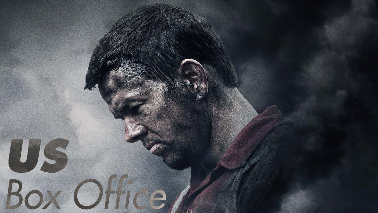 US Box Office ( 2 / 10 / 2016 )