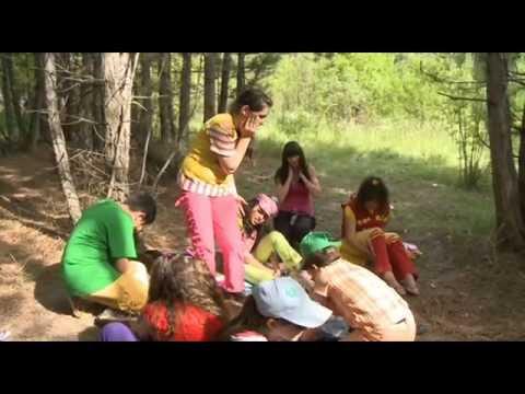 ԹԵՎԱՎՈՐ ԵՐԱԶԱՆՔԸ երաժշտական գեղարվեստական ֆիլմ (Official movie 2010) Tevavor Erazanq