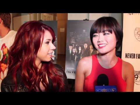 Jillian Rose Reed & Jessica Lu Talk