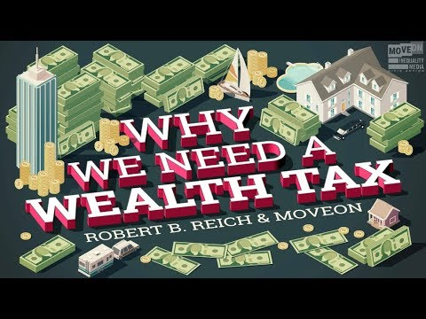 Even the 1% Know They Aren't Paying Their Fair Share: New