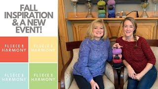 Fleece & Harmony Knitting …