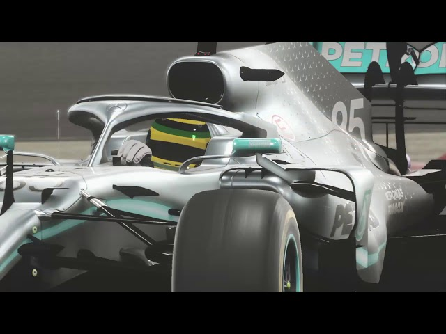 F1 2019 Bahrain highlights