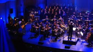 apocalypse orchestra gävle symphonic orchestra   the end is nigh