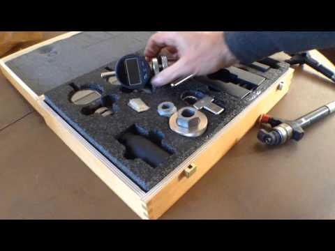 kit extracteur injecteur mercedes moteur om 611 612 613 doovi. Black Bedroom Furniture Sets. Home Design Ideas