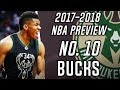 Can Giannis WIN MVP and Make The Milwaukee Bucks Contenders