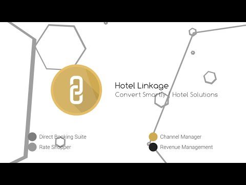 Hotel Linkage | Convert Smartly | Direct Booking | Channel Manager
