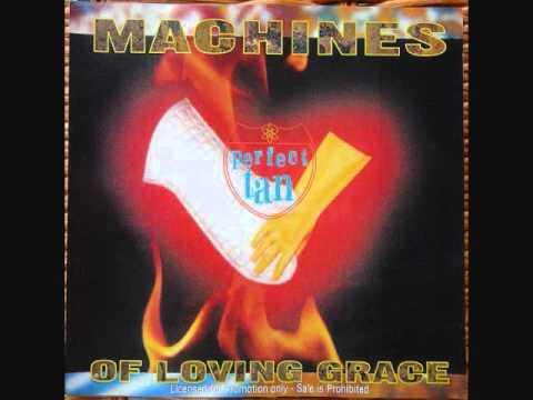 Machines Of Loving Grace - Perfect Tan (Bikini Atoll) (Material Mix)