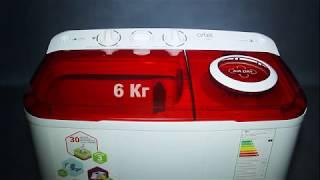 Стиральная машинка ARTEL ART-TE 60