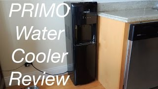 Primo Water Dispenser Review - Bottom Load Water Cooler