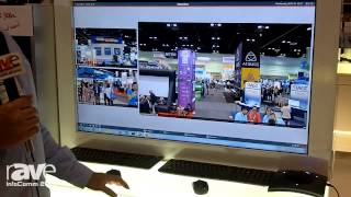 InfoComm 2015: ClearOne Showcases Spontania Cloud-Based Media Colla...