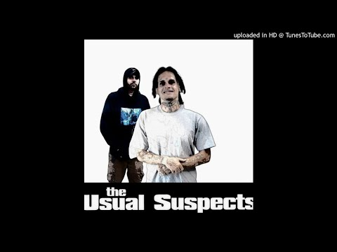 Usual Suspects- Imma Slide (Cutthroat live from Oshkosh Correctional Institution)
