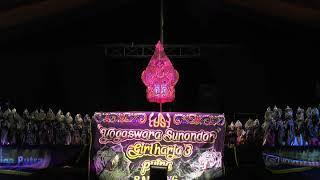 Download Mp3 Batara Kala Gugat Dalang Yogaswaya Sunandar Sunarya  Giriharja 3 Putra  Part 4