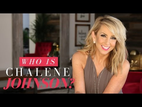 Who is Chalene Johnson? - YouTube