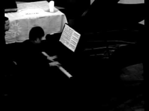 Yekaterina Lebedeva, piano - Breathless, London 2005