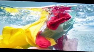 видео Как восстановить цвет одежды