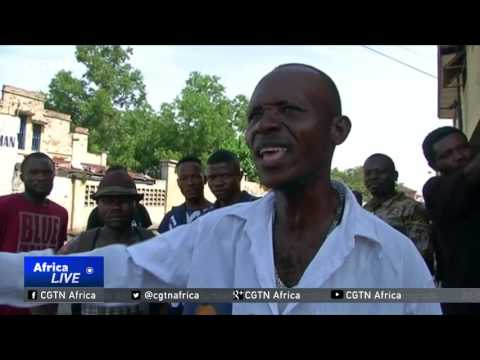 Congolese opposition strikes over election delays