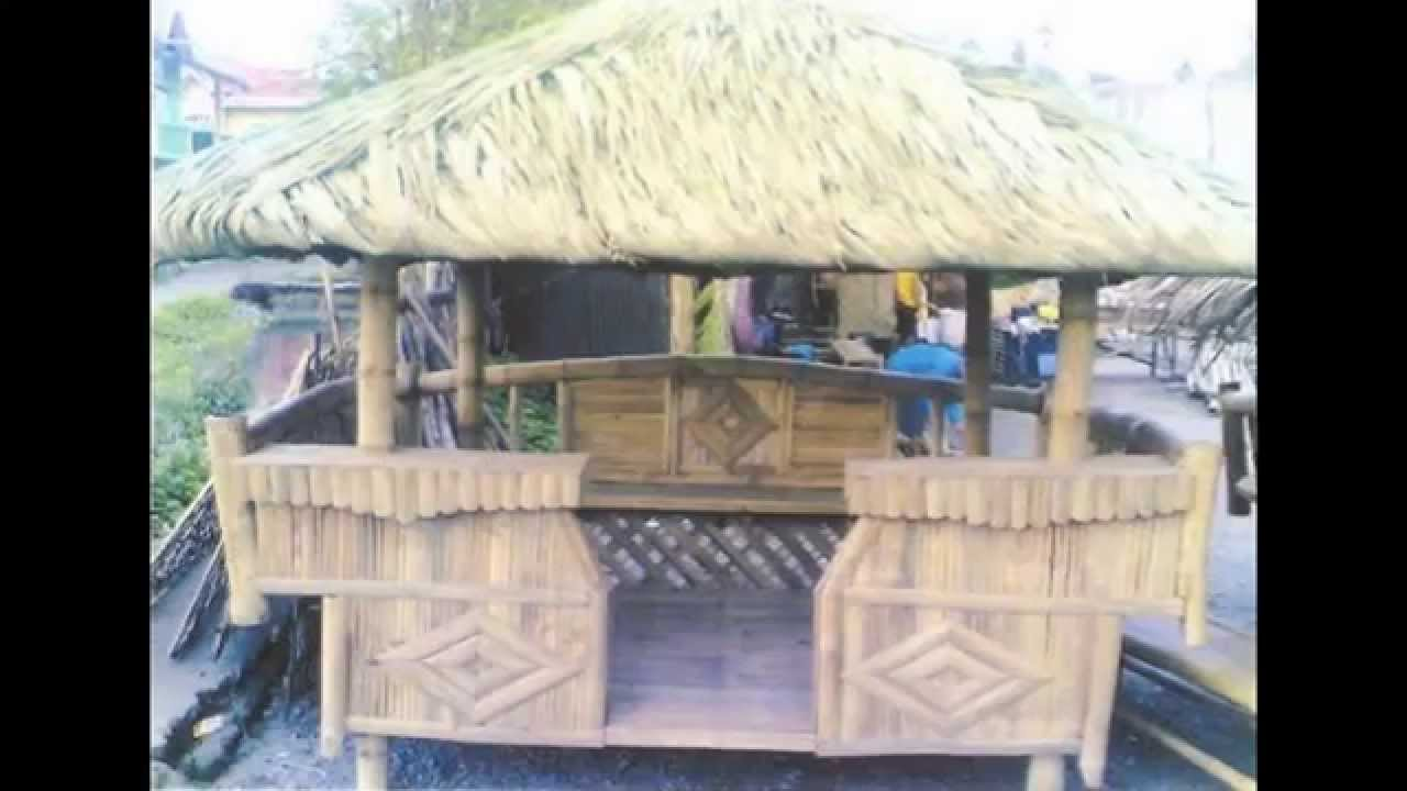 bamboo house for sale - youtube