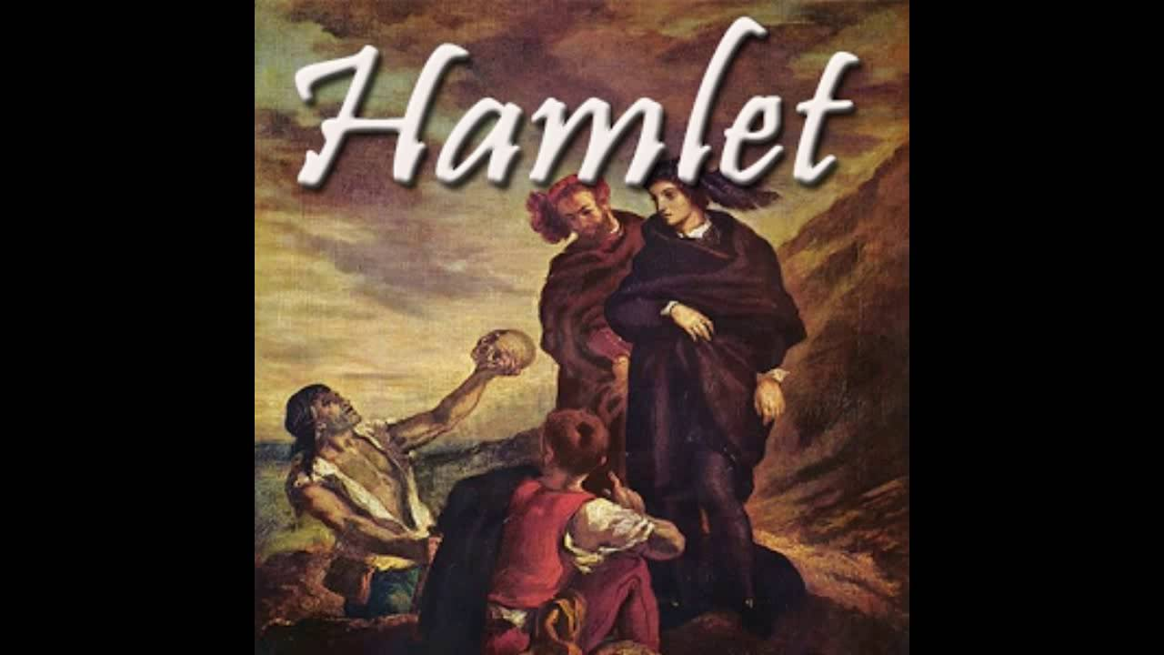 "the turmoil of hamlets psyche in hamlet by william shakespeare William shakespeare's hamlet in modern critical interpretations: hamlet""53 hamlet acquires wisdom his delay isfarther than our earliest memories of ourselves""56 hamlet hamlet's intellect is the reason of his being slow to action."