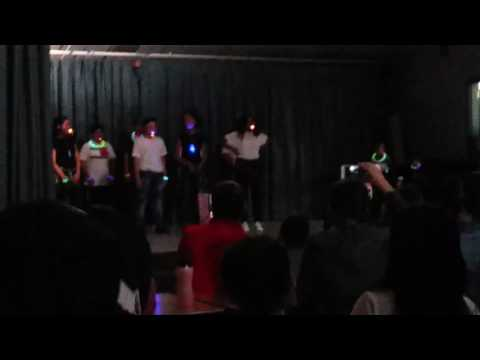 Woodland Prairie Elementary school Talent show.