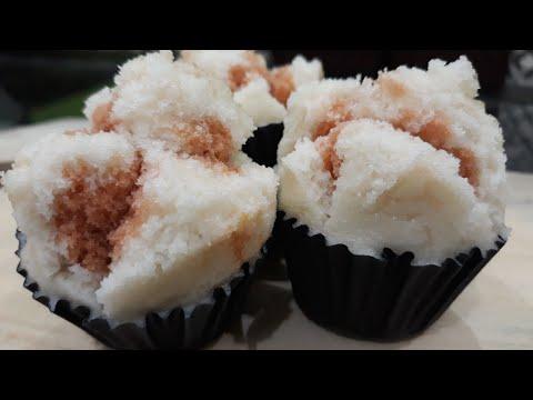 Kue Apem Lembut dan Mekar | Cara Mudah Membuat Kue Apem Mekar | Resep Kue Apem Tepung Beras