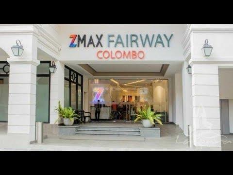 Zmax Fairway Colombo - Colombo Hotels, Sri Lanka