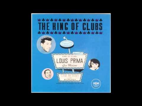 Che La Luna - Louis Prima (1964)