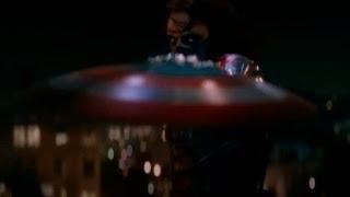 Первый мститель  Другая война 2014   Трейлер #2