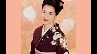 「夢屋」 作詞:岡田冨美子 作曲:徳久広司 「夢屋」は1994年坂本冬美ア...