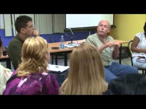 Download Motivación, personalidad y subjetividad. Profesor Fernando González Rey (2/2)