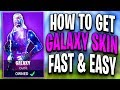 "How To Get The ""GALAXY SKIN"" IN FORTNITE! *EASY* NEW Fortnite Galaxy Skin! (Galaxy Skin Fortnite)"