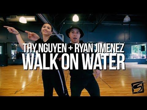 Thy Nguyen & Ryan Jimenez -