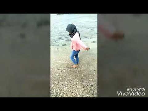 Pantai selaki tarahan