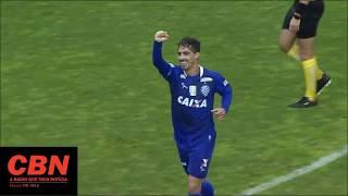 Juventude 0 x 4 CSA (Campeonato Brasileiro Série B 2018)