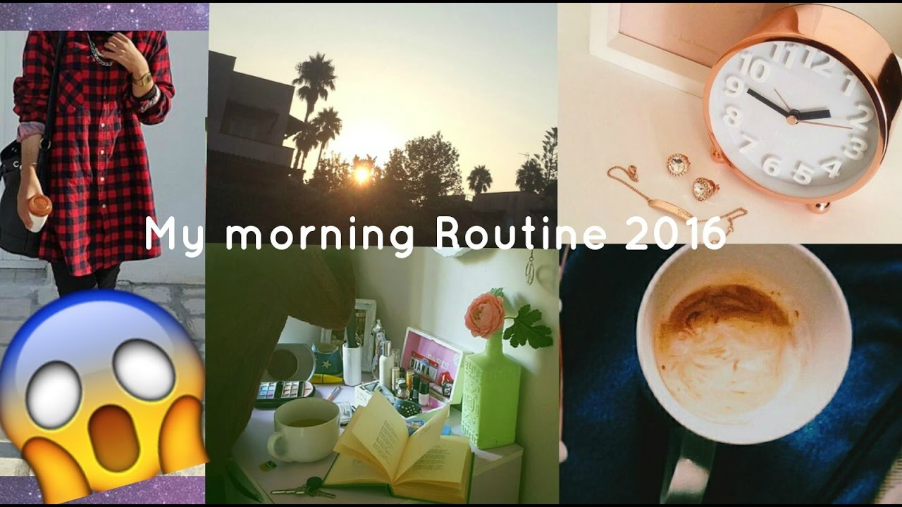 My Minimal Morning Routine With Fleur Du Sud Fall 2016 Youtube