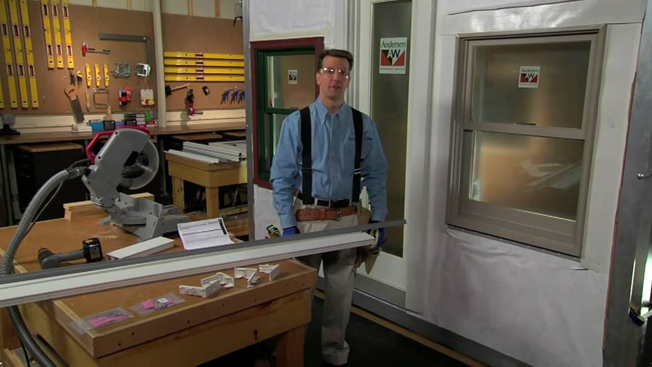 Trim For Garage Windows Enchanting Home Design