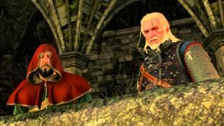 Ведьмак 3: Дикая Охота - Ну так и пиздуйте отсюда!