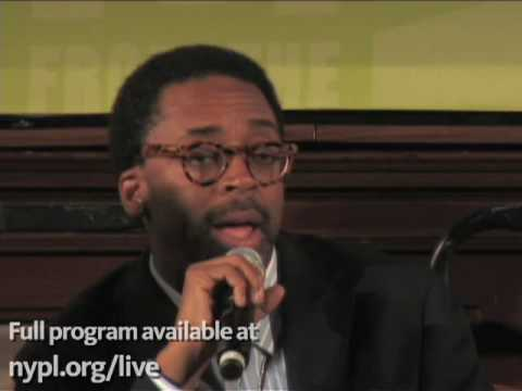 Spike Lee & James McBride | LIVE from the NYPL