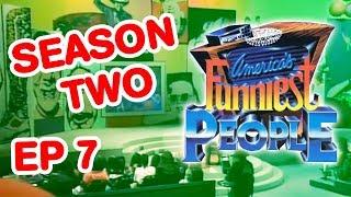 America's Funniest People | SEASON 2 - EPISODE 7