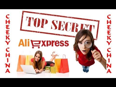Секрет Aliexpress / Как купить на Aliexpress / Партнерская программа aliexpress / Халява Aliexpress