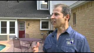 Unfinished roofing jobs -- After the Storm on CBS11-TV, Dallas - Fort Worth