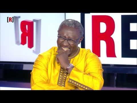 Emission REUSSITE / Canal + Afrique : chronique diaspora