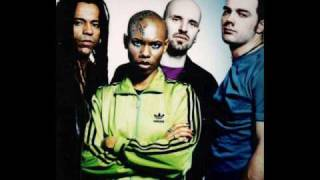 Watch Skunk Anansie Yes Its Fucking Political video