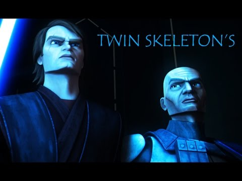 The Clone Wars Fives: