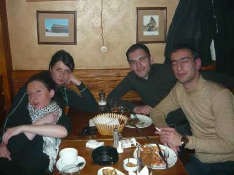 Bratva v Tbilisi