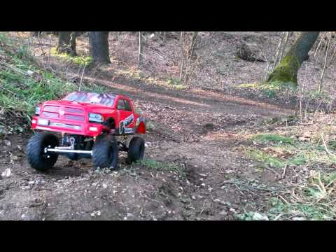 greatest offroad rc location worldwide part 1