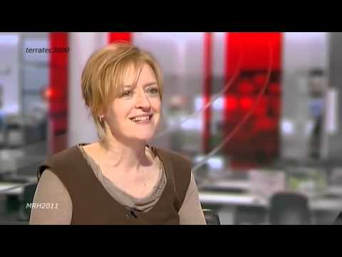 BBC NORTH WEST TONIGHT - 1981-2011 - THE PRESENTERS